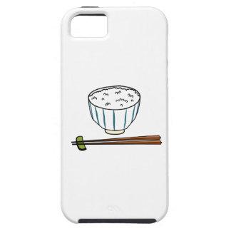 Japanese Rice Bowl Tough iPhone 5 Case