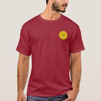 Japanese Royal Symbol Shirt