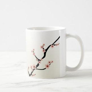 Japanese Sakura Coffee Mug