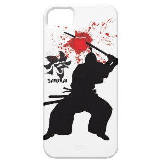 Japanese Samurai iPhone4 Case