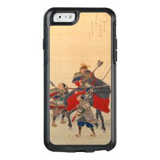 Japanese Samurai OtterBox iPhone 6/6s Case