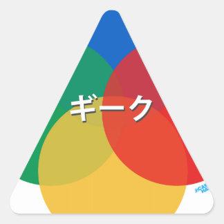 Japanese Snes Geek Sticker