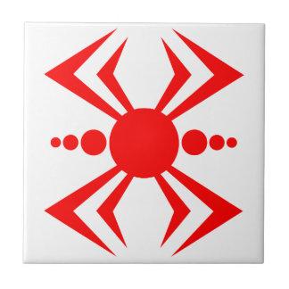 Japanese Spider Tile