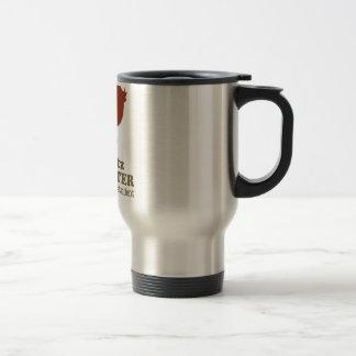 Japanese Spitz Coffee Mug