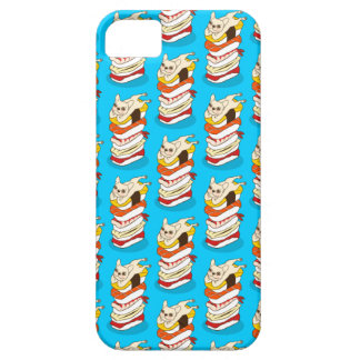 Japanese sushi night for the cute French Bulldog Barely There iPhone 5 Case