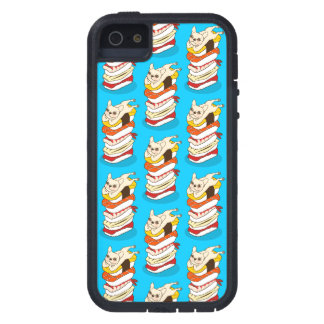 Japanese sushi night for the cute French Bulldog iPhone 5 Case