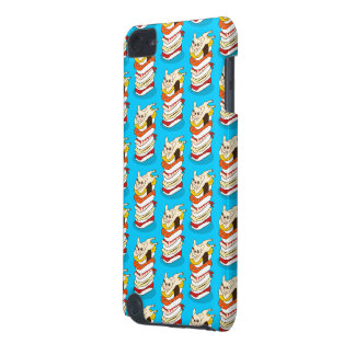 Japanese sushi night for the cute French Bulldog iPod Touch 5G Case