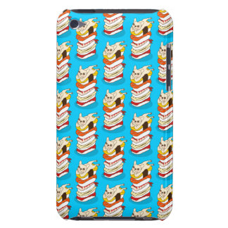 Japanese sushi night for the cute French Bulldog iPod Touch Case-Mate Case