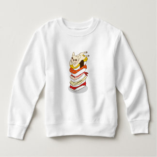 Japanese sushi night for the cute French Bulldog Sweatshirt