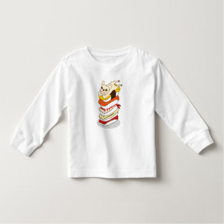 Japanese sushi night for the cute French Bulldog Toddler T-Shirt