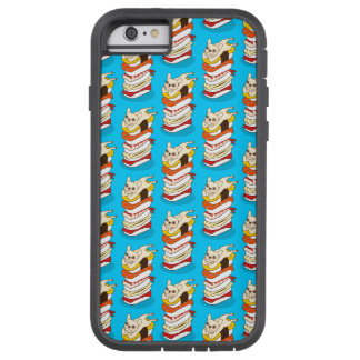 Japanese sushi night for the cute French Bulldog Tough Xtreme iPhone 6 Case