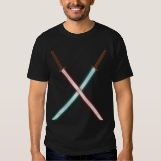 Japanese Sword - Samurai Ninja Katana Shirts