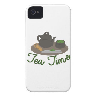 Japanese Tea Ceremony Tea iPhone 4 Cover
