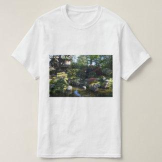 Japanese Tea Garden #2 T-shirt