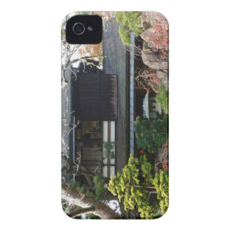 Japanese Tea Garden Case-Mate Case iPhone 4 Case-Mate Cases