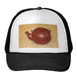 Japanese Teapot Trucker Hats