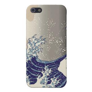 Japanese Tsunami iPhone 5 Cases