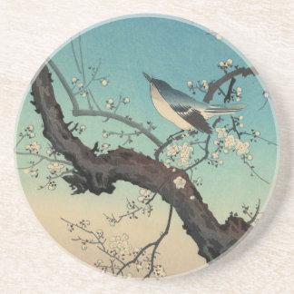 Japanese ukiyoe art (Kouitsu Tsuchiya) Drink Coasters