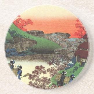 Japanese Village Coaster
