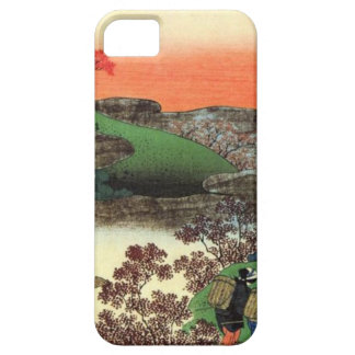 Japanese Village iPhone 5 Covers