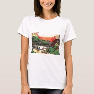 Japanese Village T-Shirt