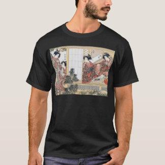 Japanese Women T-Shirt