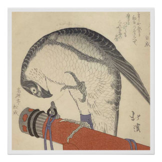 Japanese Woodblock Posters