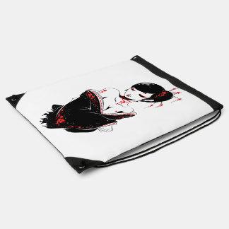 _japanesque cinch bags