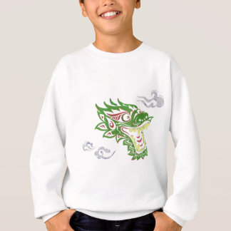 Japonias dragon sweatshirt