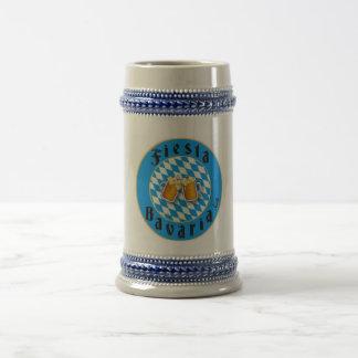 Jar Bavaria Celebration Beer Stein