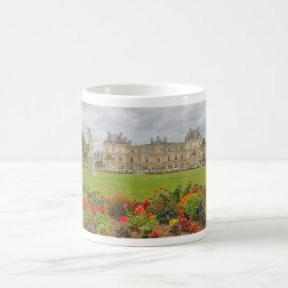 Jardin du Luxembourg Coffee Mug