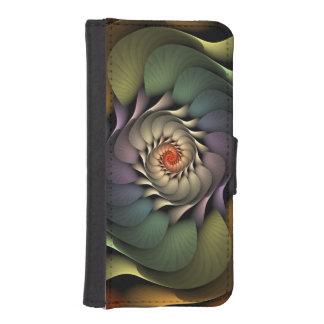Jardinere iPhone SE/5/5s Wallet Case