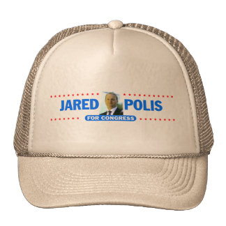 Jared Polis Hat