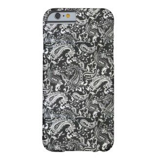 JaredWatkins 'Paisley' collection case Barely There iPhone 6 Case