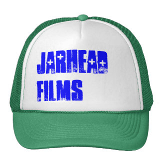 JarHead Films hat
