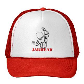 JARHEAD Trucker Hat