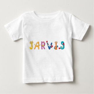 Jarvis Baby T-Shirt