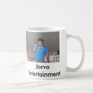 Jarvo Entertainment Coffee Mug