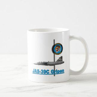 jas-39 Gripen NTM 2009 Coffee Mug