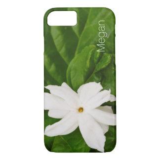 Jasmine Flower iPhone 7 Case