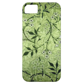 Jasmine iPhone SE/5/5S Barely There Case
