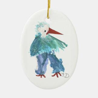 Jasmine Ornament