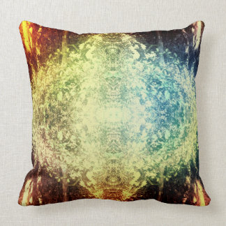 Jasmine Transformer Medallion (Glow) Cushion