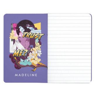 Jasmine | Trust Me Journal