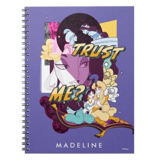 Jasmine | Trust Me Notebooks