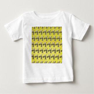 Jasmine Unicorn Baby T-Shirt
