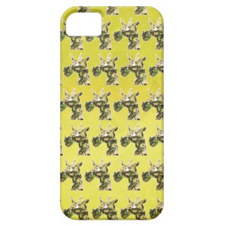Jasmine Unicorn Case For The iPhone 5
