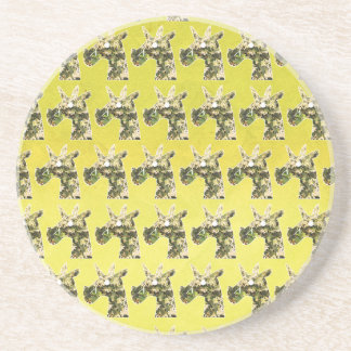 Jasmine Unicorn Coaster