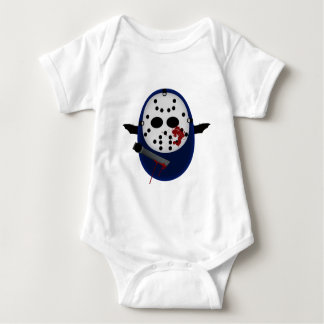 Jason Baby Bodysuit