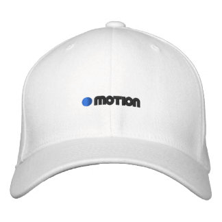 Jason Hearne Motion Embroidered Hat
